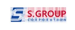 SGroup logo