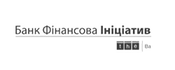 Банк Фінансова Ініціатива logo
