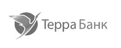 Терра Банк logo