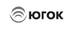 югок logo