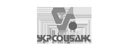укрсоцбанк logo